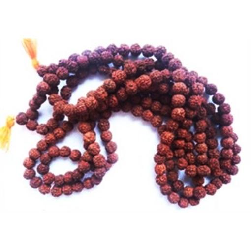 Picture of Rudraksha Beads String (109 pcs) 11mm