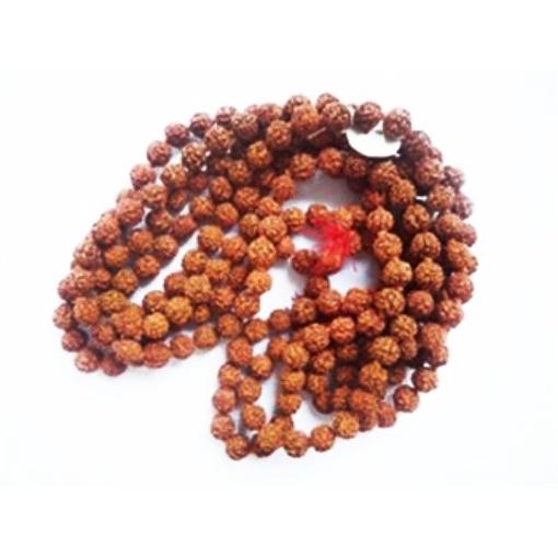 Picture of Rudraksha Beads String (109 pcs) 12mm