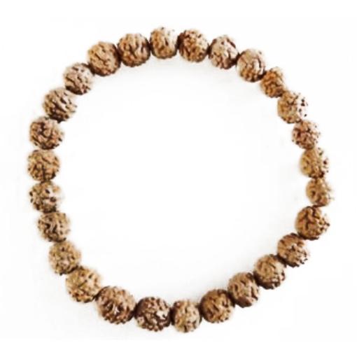 Picture of 27 Beads Rudraksha Bracelet