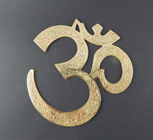 Picture of OM (Aum) Small size