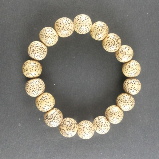 Picture of Buddha Seed Beads Bracelet