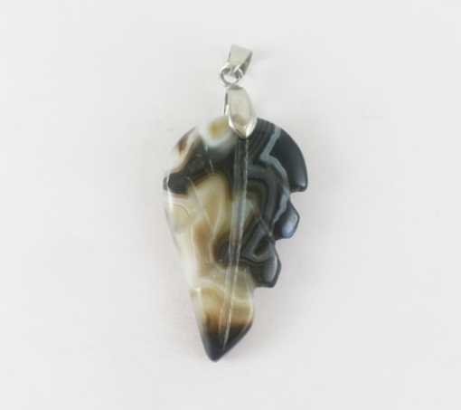 Picture of Leaf Pendant