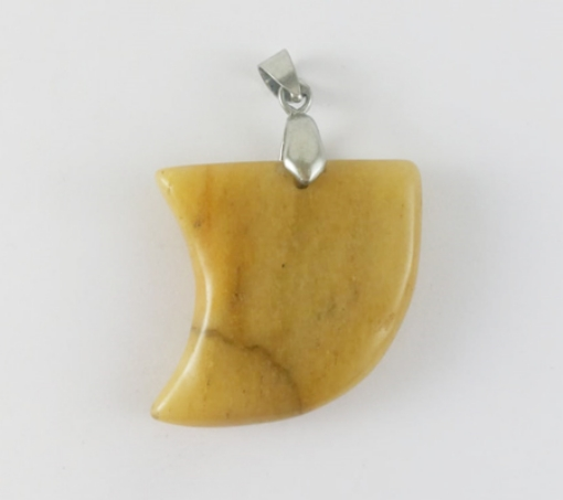 Picture of Tiger Nail Pendant