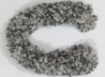 Picture of Black Rutile chips beads