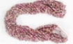 Picture of Pink  Tourmaline chips beads