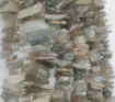 Picture of Grey Moonstone chips beads