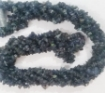 Picture of Iolite chips beads