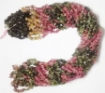 Picture of Multi Tourmaline chips beads