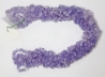 Picture of Tanzanite chips beads