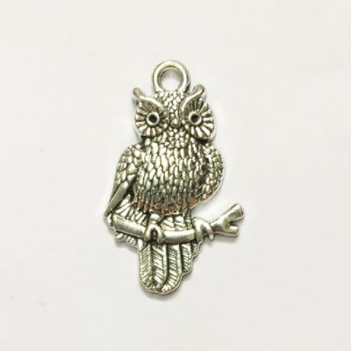 Picture of Owl Pendant