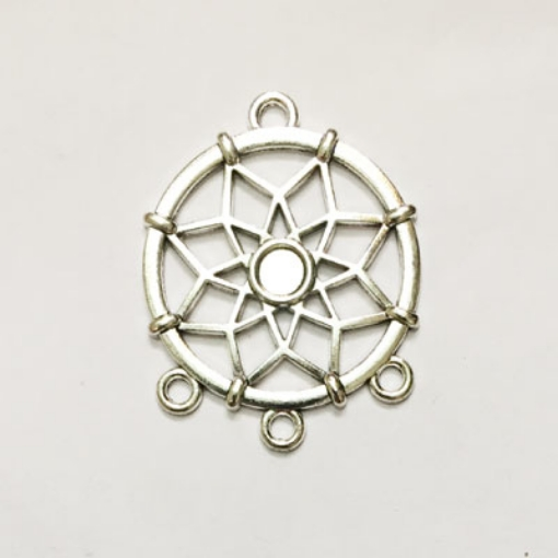 Picture of Flower Pendant